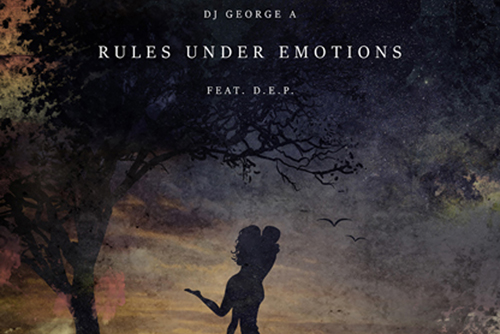 DJ George A feat. D.E.P - World