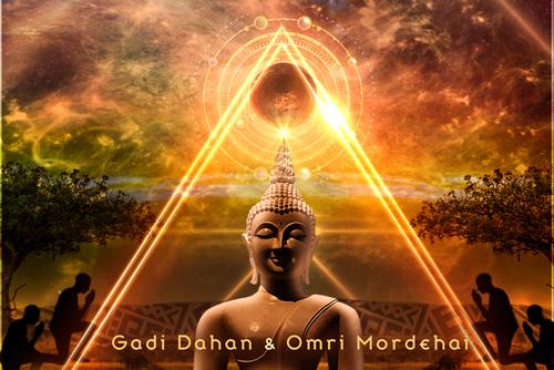 Gadi Dahan & Omri Mordehai - Zurna