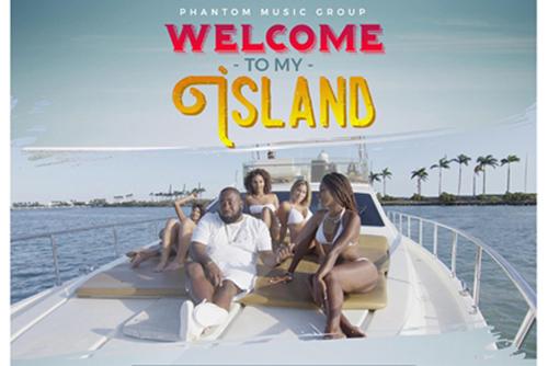 king Doe Boi - Welcome To My Island