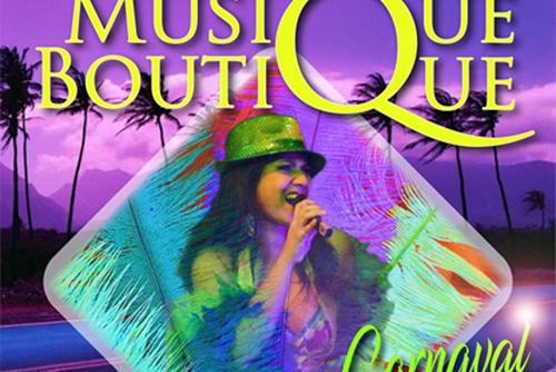 Musique Boutique Feat. Magia Da Terra - La Vida Es Un Carnaval