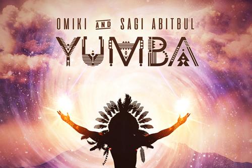 Omiki & Sagi Abitbul - Yumba