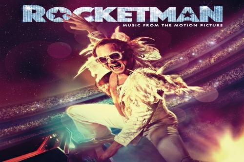 Elton John with Taron Egerton - (I'm Gonna) Love Me Again (From &qout;Rocketman&qout;)