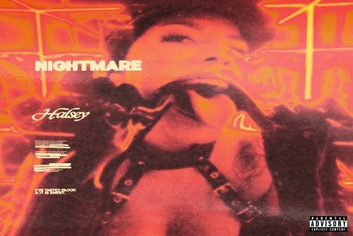 Halsey - Nightmare