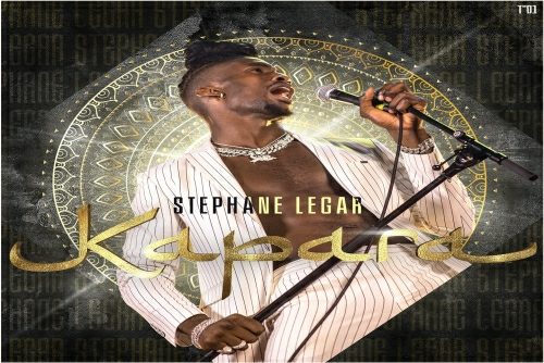 Stephane Legar - Kapara
