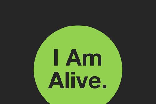 יעקב שוואקי - I'm A Alive