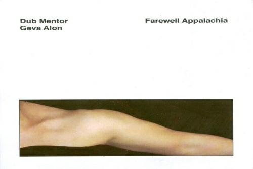 Dub Mentor ,Anna Domino Domino, Stephen Mallinder - Farewell Appalachia