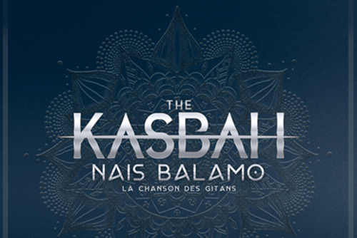 The Kasbah - Nais Balamo