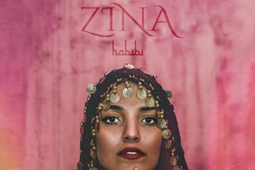 Habibi - Zina