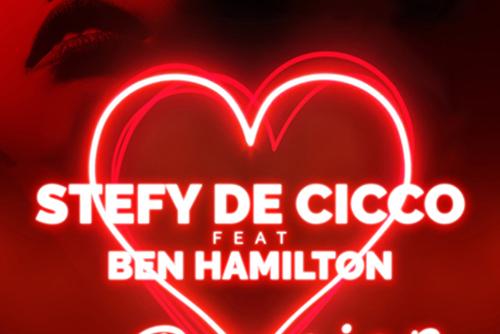 Stefy De Cicco Feat Ben Hamilton - La Passion