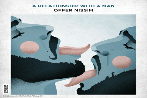 Offer Nissim - A Relationship With A Man