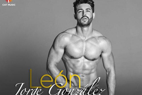 Jorge Gonzales - Leon