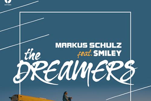 Markus Schulz feat. Sebu (Capital Cities) - The Dreamers (Paul Damixie Remix)