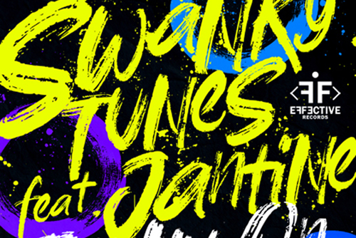 Swanky Tunes feat. Jantine - I'll Live On
