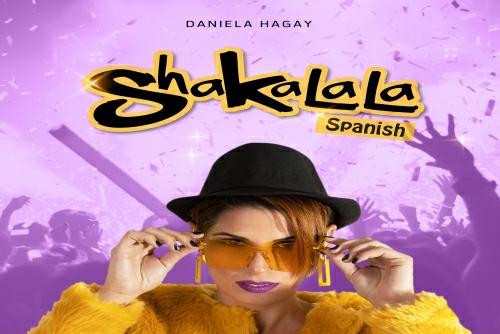 דניאלה חגאי - Shakalala (Spanish)