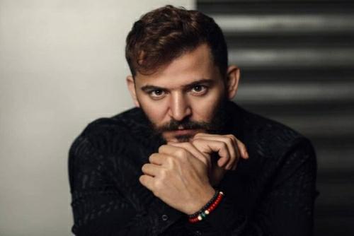 Hossam Jned - Khayen Min Sighr Sinak