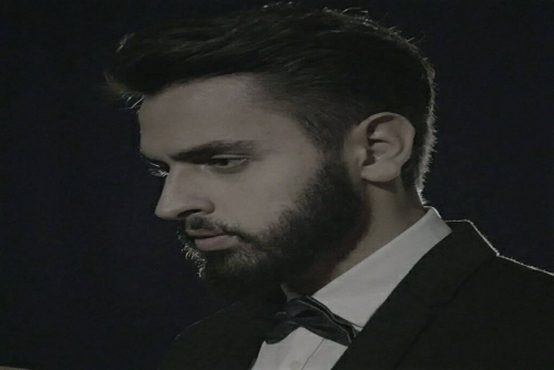 Sami Odeh - Ghayrik Ma Baddi