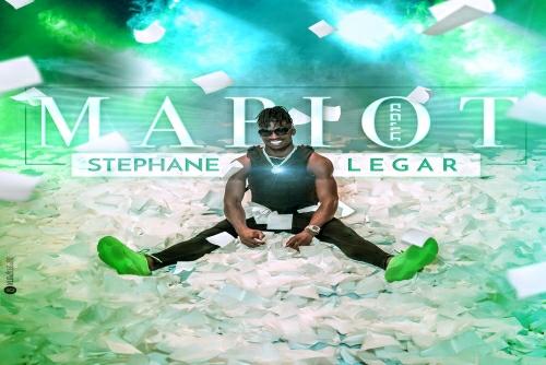 Stephane Legar - מפיות