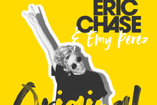 Jerome & Eric Chase - Original