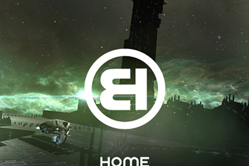 Basshunter - Home
