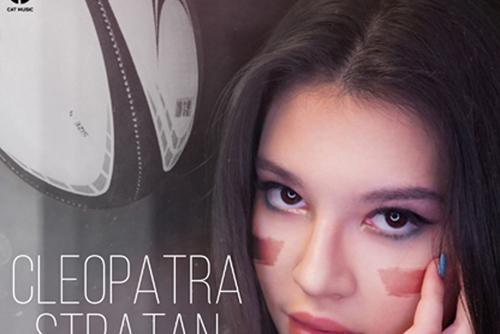 Cleopatra Stratan - Angela