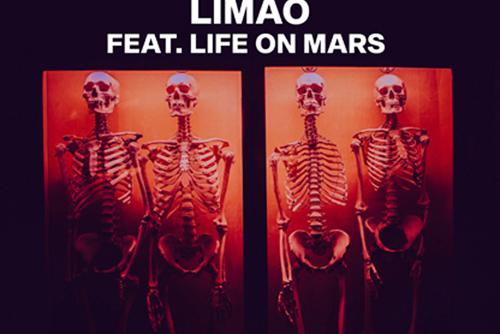 Limao feat. Life on Mars - Broken Bone (All I Know)