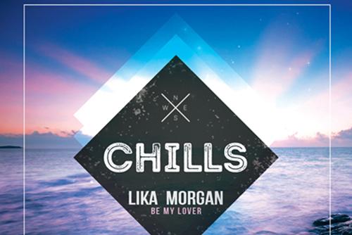 Lika Morgan - Be My Lover