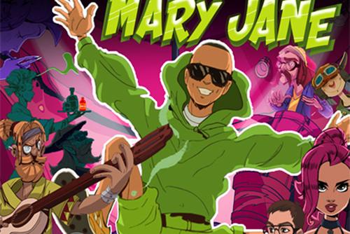 Arash vs Ilkay Sencan - Mary Jane