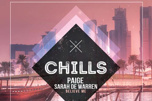 Paige feat Sarah De Warren - Believe Me