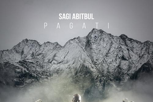 Sagi Abitbul - Pagati