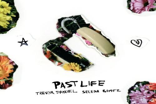 Trevor Daniel and Selena Gomez - Past Life