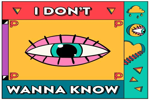 Punctual - I Don't Wanna Know