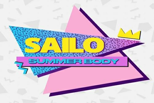 SAILO - Summer Body