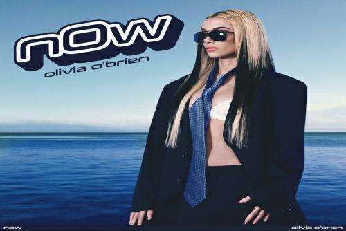 Olivia O'Brien - NOW