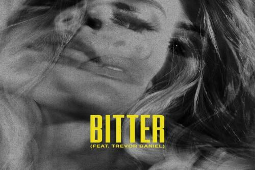 Fletcher feat Kito feat Trevor Daniel - Bitter