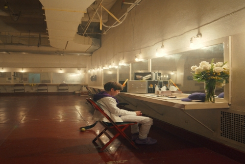 Justin Bieber and Benny Blanco - Lonely