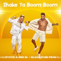סטטיק ובן אל תבורי עם Black Eyed Peas - Shake Ya Boom Boom