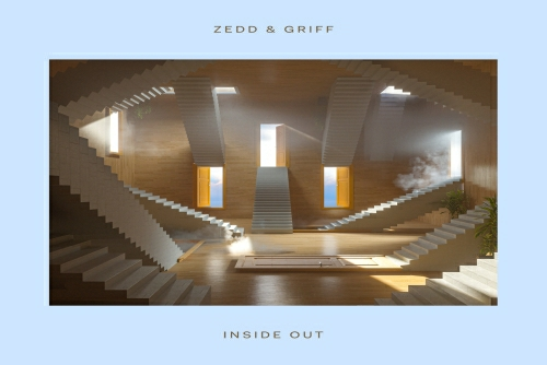 Zedd and Griff - Inside Out