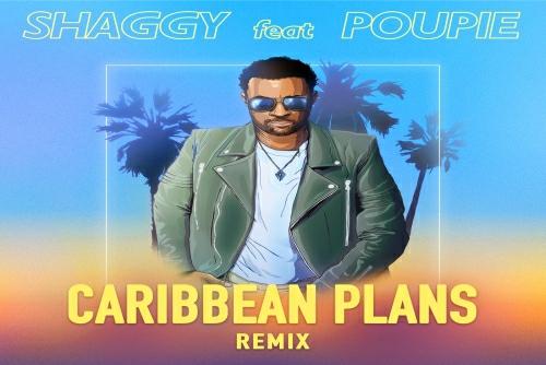 Shaggy feat. Poupie - Caribbean Plans (Remix)