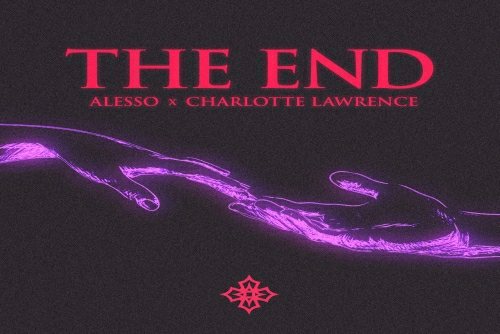 Alesso and Charlotte Lawrence - THE END