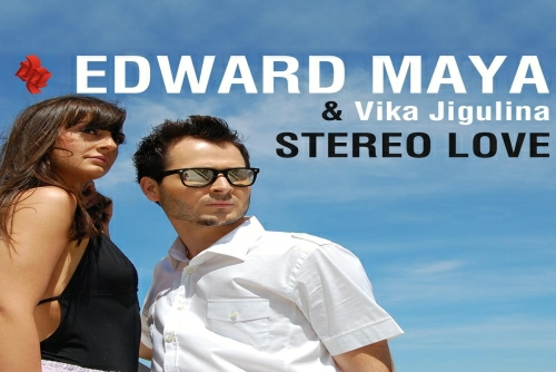 Edward Maya with Vika Jigulina - Stereo Love (Radio Edit)