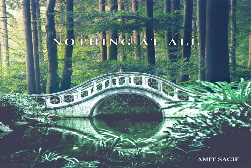 Amit Sagie - Nothing At All