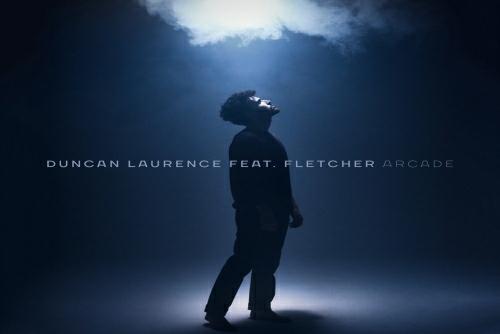 Duncan Laurence feat. Fletcher - Arcade