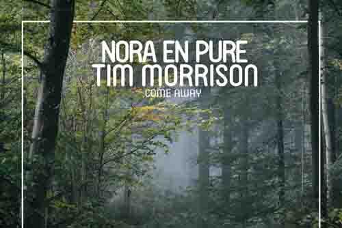 Nora En Pure feat Tim Morrison - Come Away
