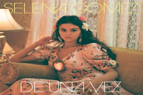 Selena Gomez - De Una Vez