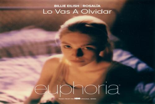 Billie Eilish and Rosalia - Lo Vas A Olvidar