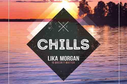 Lika Morgan - IQ Doesn't Matter