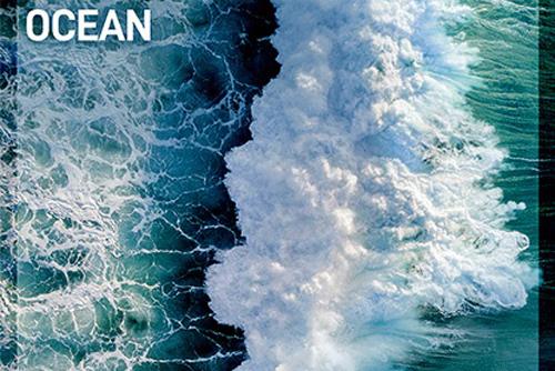CedrikAli Bakgor ft. Kallay Saunders & May Drai - Ocean