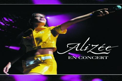 Alizée - Moi ... Lolita (Version Live)
