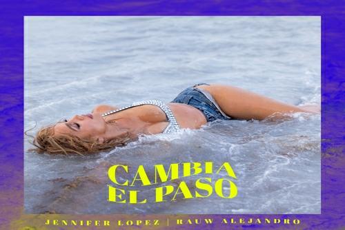 Jennifer Lopez & Rauw Alejandro - Cambia el Paso