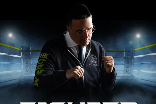 יעקב שוואקי - FIGHTER